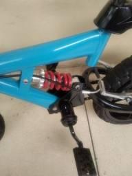 Título do anúncio: Bicicleta infantil aro 16