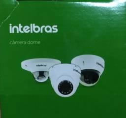 Vendo câmera Intelbras