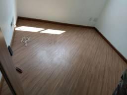 Piso vinilico, lâminado, Carpete, parviflex, rodapé