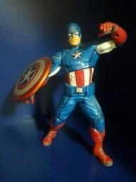 """Título do anúncio: Miniatura """"Capitão América"""" (Avengers)"""
