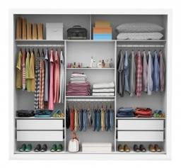 Título do anúncio: Clóset e mini closets