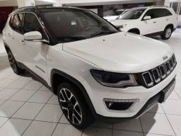 Jeep Compass Tdi Limited 4wd Automática 2020