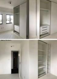 Apartamento para Locação em Salvador, Caminho das Árvores, 3 dormitórios, 2 suítes, 4 banh