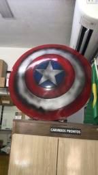 Título do anúncio: Escudo Capitão América