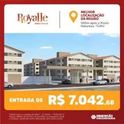 Título do anúncio: D.I ROYALE ENTREGA 2022