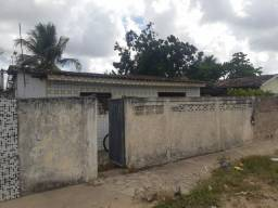 Uma casa em Tibiri,rua Vicente Regis,79