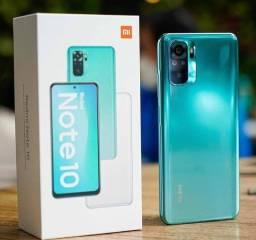 Título do anúncio: Xiaomi redmi note 10 6/128