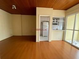 Título do anúncio: Apartamento de 1 quarto com varanda no Alto, Teresópolis/RJ.