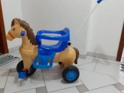 Título do anúncio: Cavalinho/triciclo