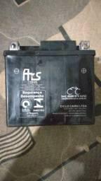 Bateria de moto 5Ap...