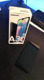 Título do anúncio: Galaxy A30S Celular Samsung