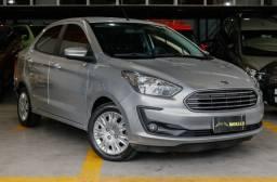 Título do anúncio: Ford Ka Sedan SE 1.5 12v (Aut) (Flex)