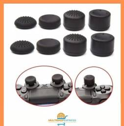 Título do anúncio: Kit 8 Peças Grip Kontrol Freak PS3 PS4 Xbox One e 360