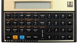 Vende-se calculadora financeira