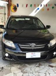 Corolla XEI 1.8 2009 (Promoção)