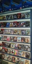 Jogos PS3, play 3