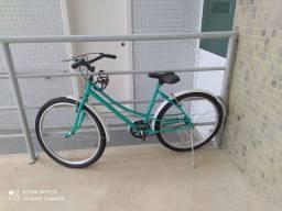 Título do anúncio: Bicicleta novissima