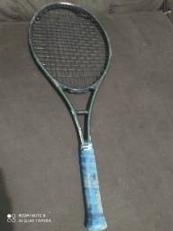 Raquete de Tênis Wilson Graphite 90.