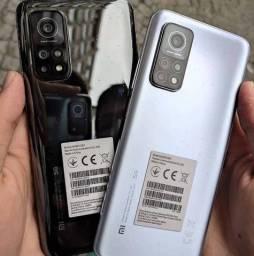 Xiaomi Mi 10T 6GB/128GB - Produto a pronta entrega e com garantia