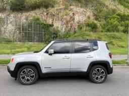 Jeep Renegade Longitude 4x4 Diesel Blindado