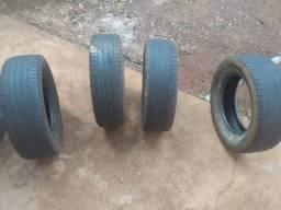 Título do anúncio: pneus seminovos R$330,00