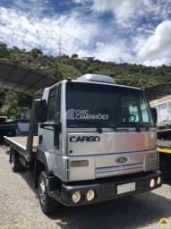 Ford Cargo 712 Prancha / plataforma / socorro / reboque / guincho