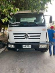 Título do anúncio: Caminhão 13-180 Prancha