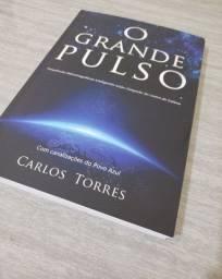 Livro NOVO O Grande Pulso