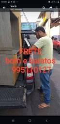 Título do anúncio: Frete agora no bairro Planalto
