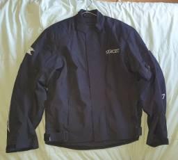 Título do anúncio: Jaqueta de moto Texx nova Masculina tamanho G
