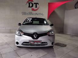 Título do anúncio: Renault Clio 1.0 2014