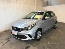 Título do anúncio: Vendo ou Troco Fiat Argo Drive 1.0 3cc 2020 *Ùnico dono*