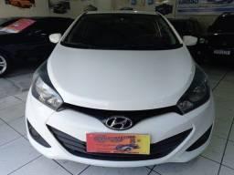 Título do anúncio: Hyundai HB20S STYLE 4P