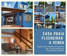 Casa a Venda Duplex em Flecheiras CE