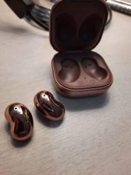 Fone de ouvido bunds Live Samsung