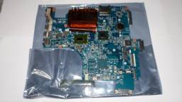 Título do anúncio: Placa-mãe Notebook Sony Vaio Svf152c29x Da0hk9mb6d0