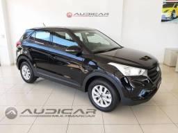 Hyundai CRETA 1.6 AT ACTION
