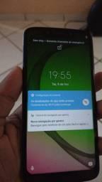 MotoG 7 play novo