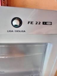 Título do anúncio: Freezer 6 gavetas novissimo
