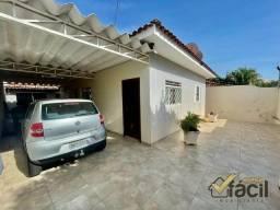 Casa para Venda em Presidente Prudente, Jardim Vale do Sol, 3 dormitórios, 1 suíte, 2 vaga
