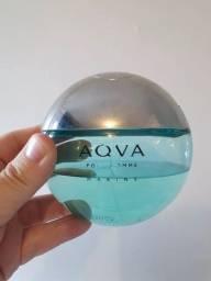 Título do anúncio: Aqva Bvlgary por um preço superespecial!