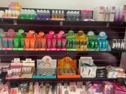 Vendo Loja de maquiagem Atibaia