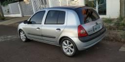 Clio Hatch 1.6 flex. COMPLETO.