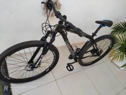 Bike Venzo muito nova, pouco usada.