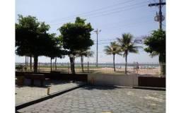 Apartamento 1 dormitório de frente pro mar vila caiçara praia grande