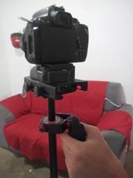 Título do anúncio: Steadicam Estabilizador de Camera dslr