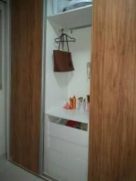 Guarda roupa MDF 3 portas
