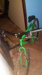 Bicicleta  aro 26 ultra