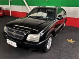 S-10 Advantage 2.4 Gasolina/GNV, Completa. Linda Camioneta!