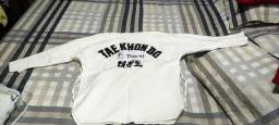 Dobok Taekwondo A1